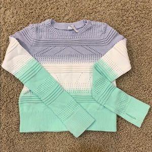 Ivuvva girls sweater (size 10)